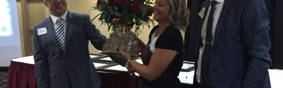 CMHA WB is the 2015/2016 Recipient of the Alberta Division's President's Award