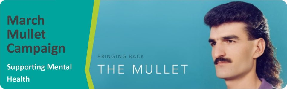 March Mullet Campaign Kicks Off