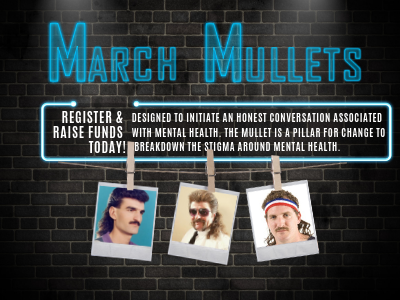 March Mullets 2019