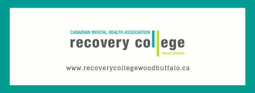 CMHA Recovery College