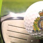 Golf Tournament 2019 Website Banner