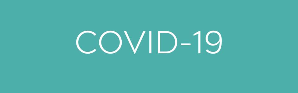 COVID-19 March 15, 2020 Update